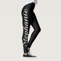 Custom Yoga Leggings