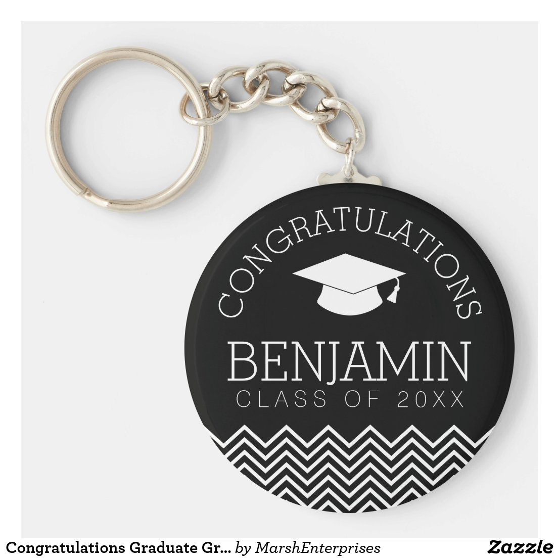 Congratulations Graduate - Personalised Graduation