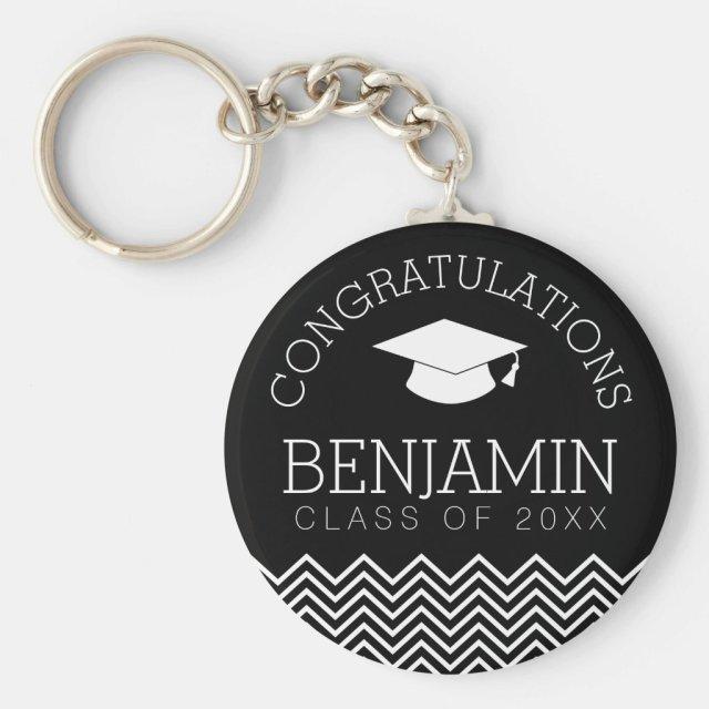 Congratulations Graduate - Personalised Graduation