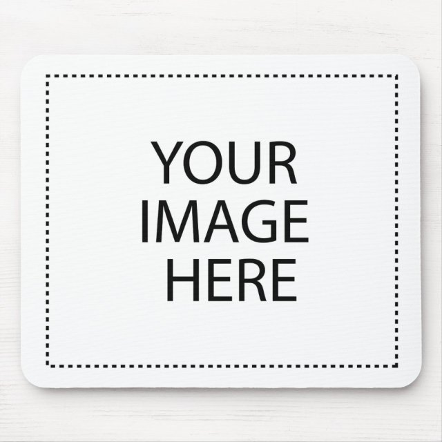 Create Your Own Horizontal Mousepad