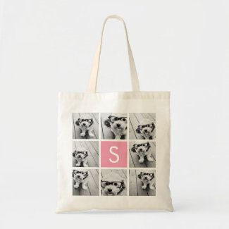 Create Your Own Instagram Tote Bag