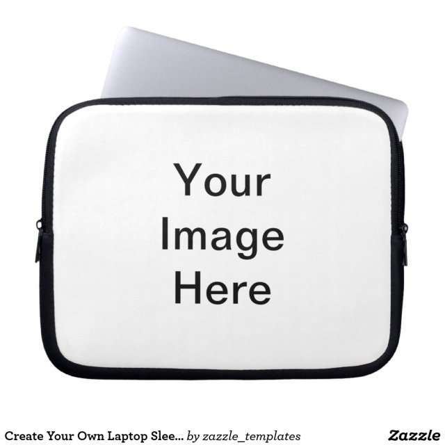 Create Your Own Laptop Sleeves