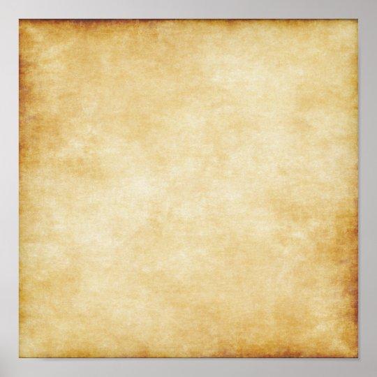 custom background parchment paper