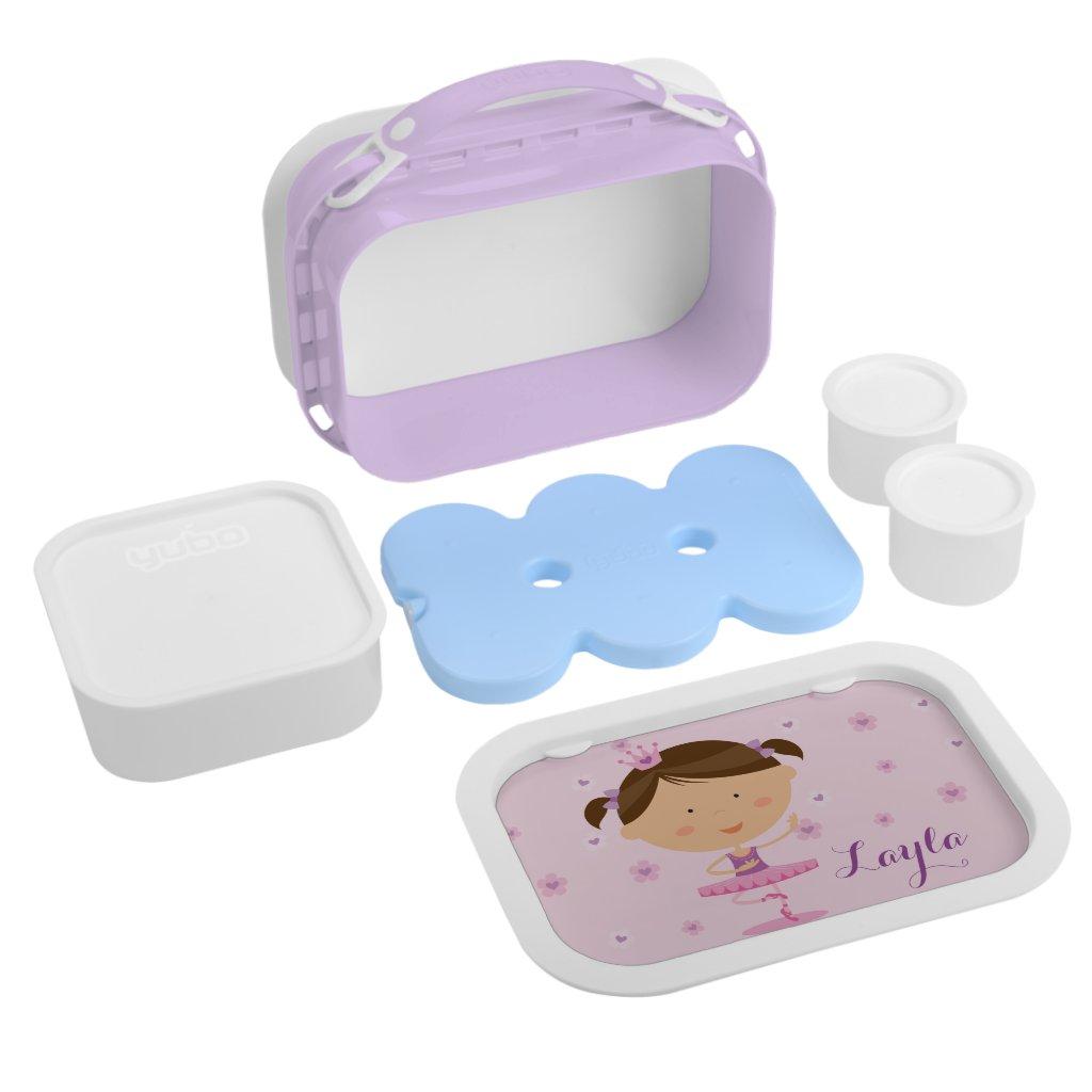 Ballerina Lunchbox