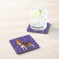 Design Your Own Cork Drink & Beverage Coasters