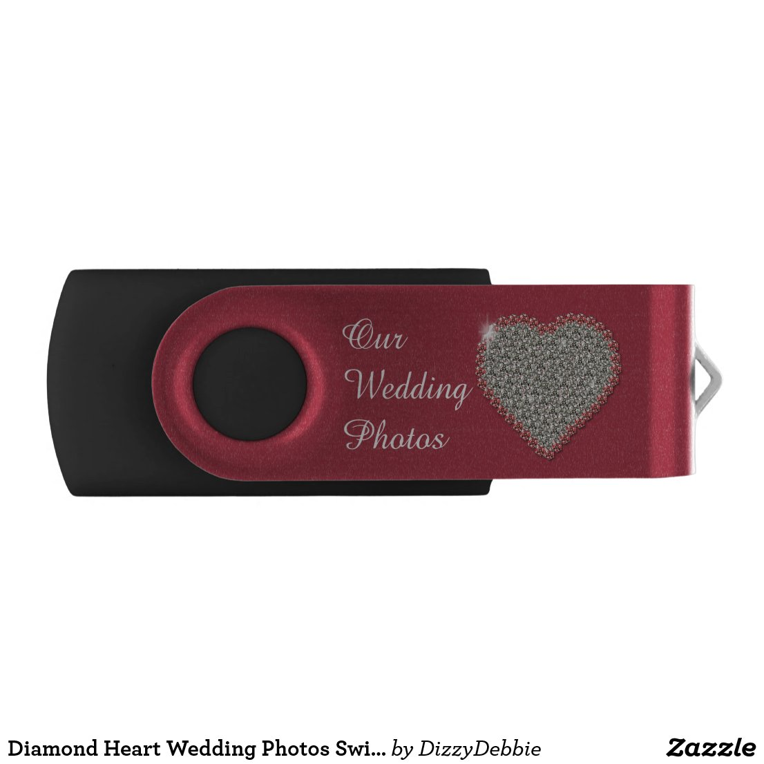 USB Flash Drive | Personalised Flash Drive | Electronic Gifts