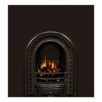 Fireplace Poster for Bricked Up Fireplaces | Zazzle