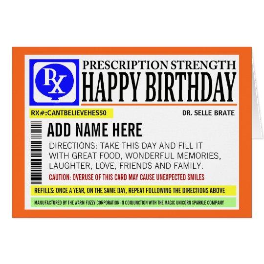 Happy Birthday Joke Wishes