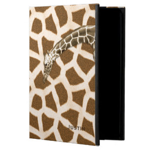 Giraffe iPad Air 2 Case