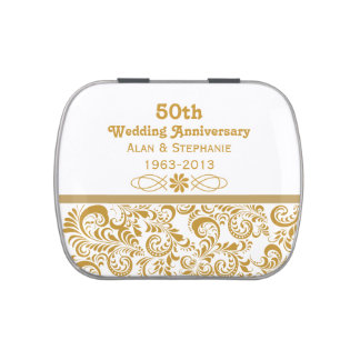 Tin Wedding Anniversary Gifts  TShirts Art Posters