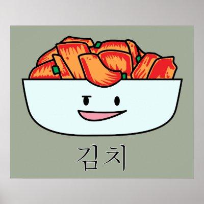 Sejarah kimchi