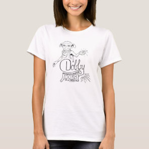 Harry Potter | Dobby Has No Master T-Shirt