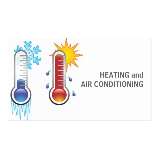 Heating And Air Companies