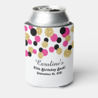 50th Can Cooler