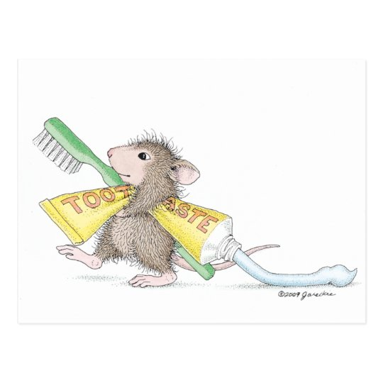 House Mouse Designs Postcards