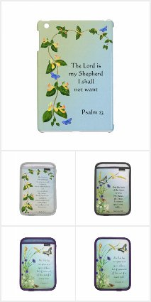 Inspirational Gifts iPad Mini Cases