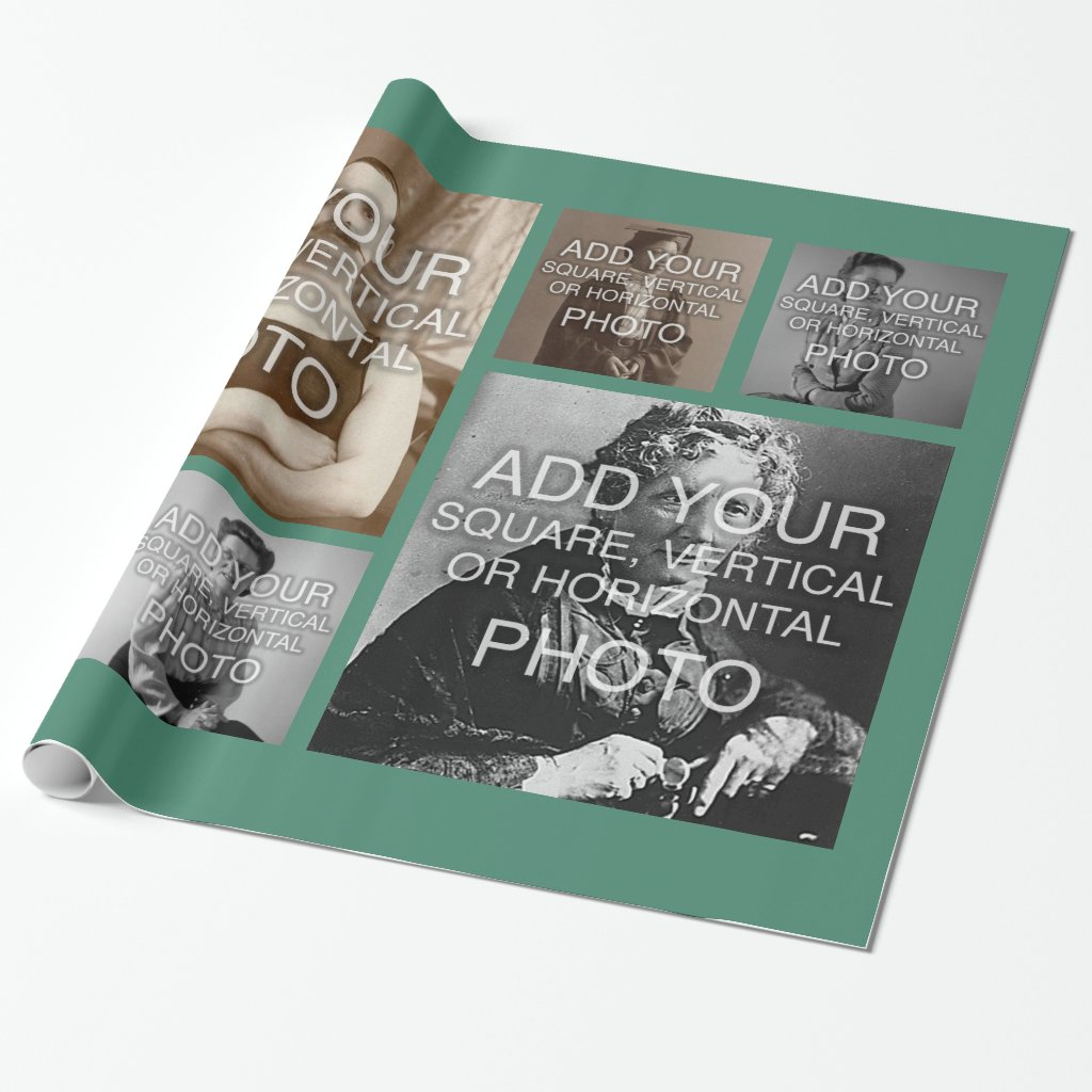 Instagram Wrapping Paper