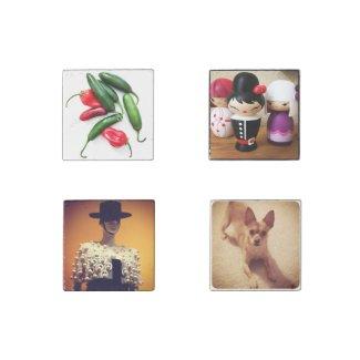 Instagram Image magnets