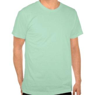 Lambrettista Blog Text Shirt Tee Shirt