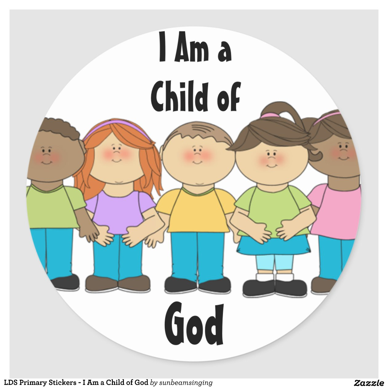 hight resolution of lds primary clipart 2015