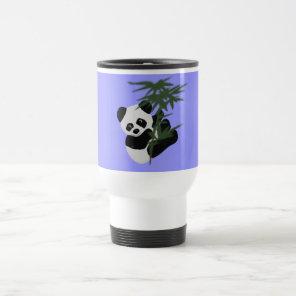 Little Panda Travel Mug