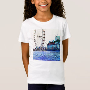 London Eye T-Shirt