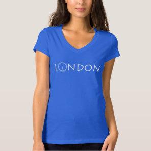 LONDON inspired Tee