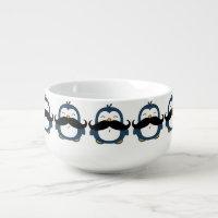 Penguin Soup Mug