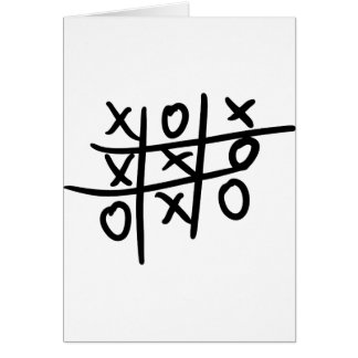 Noughts And Crosses Gifts on Zazzle UK