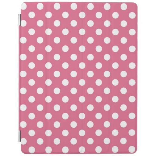 Polka Dots iPad Case