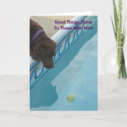 Retirement Card For Dog Lovers Zazzle Co Uk