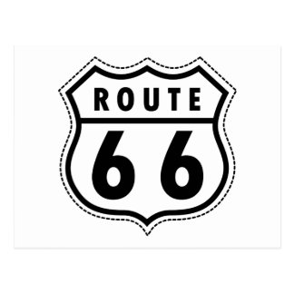 Route 66 Cards, Route 66 Card Templates, Invitations