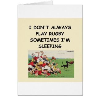 Rugby Cards Photo Card Templates Invitations Amp More