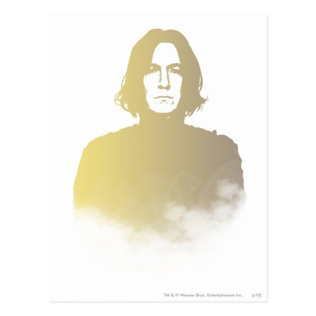 Snape Card