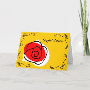 flamenco cards zazzle uk