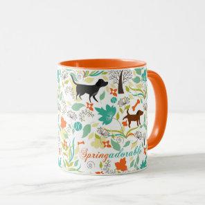 Springadorable Mug
