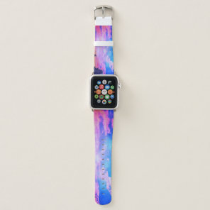Sunset Apple Watch Apple Watch Band