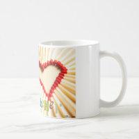 teachers day classic white coffee mug