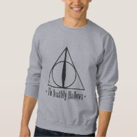 The Deathly Hallows Sweatshirt