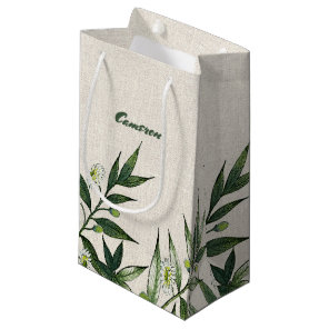 Wild Meadow | Botanical Wedding Favour Bags
