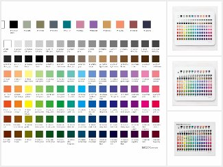 Zazzle colors