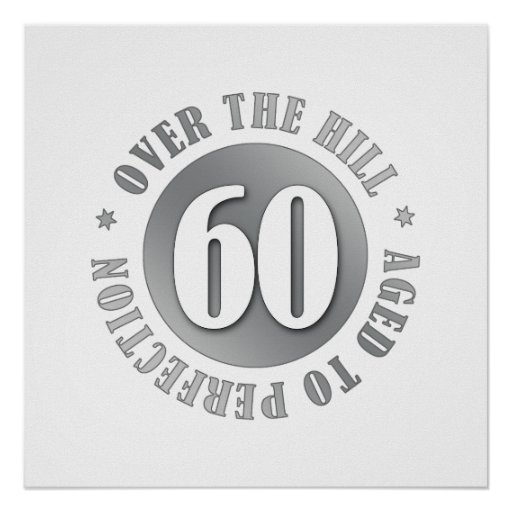Over Hill Printable Posters