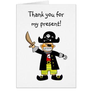 Pirate Birthday Note Cards Zazzle Com Au