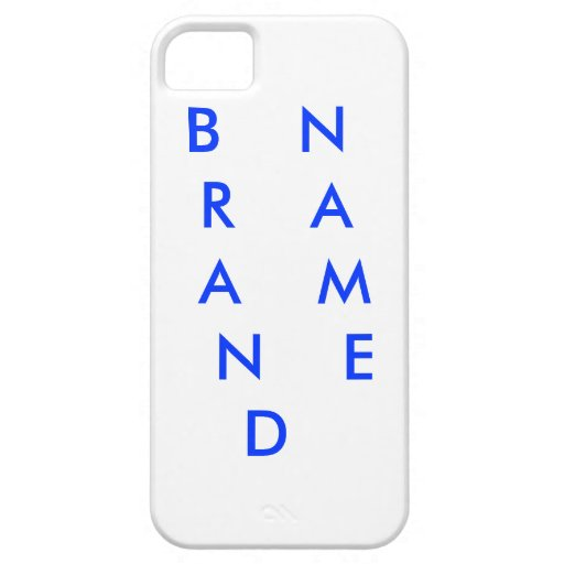 Brand Name Cases, Brand Name iPhone, iPad & Other Mobile