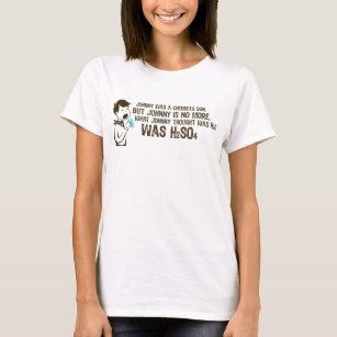h2so4 t shirts shirt