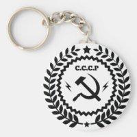 Sickle Key Rings & Keychains | Zazzle AU