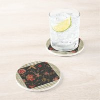 Decorative Drink Coasters | Decorative Beverage Coasters