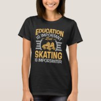 Roller Skate T-Shirts & Shirt Designs | Zazzle.com.au