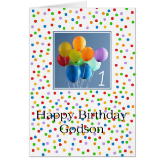 Godson Birthday Gifts T Shirts Art Posters & Other