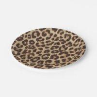 Leopard Plates | Zazzle.com.au